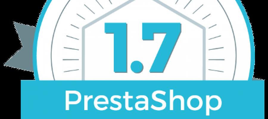PrestaShop 1.7: ecco la nuova versione